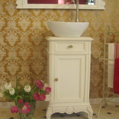 Waschtisch-antik-Landhaus-Satin-Lady