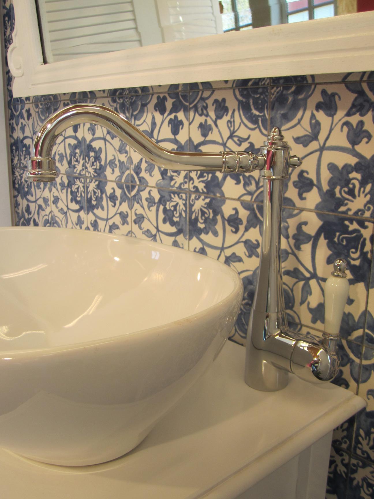 landhaus waschtisch g stebad paris wasserheimat. Black Bedroom Furniture Sets. Home Design Ideas
