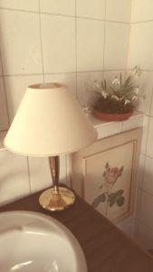 Wohnideen für's Badezimmer, Wasserheimat, Badmöbel Landhaus