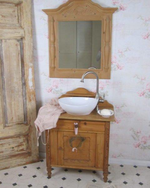 Waschtischunterschrank holz landhausstil  Waschtisch mittel Archive – Wasserheimat