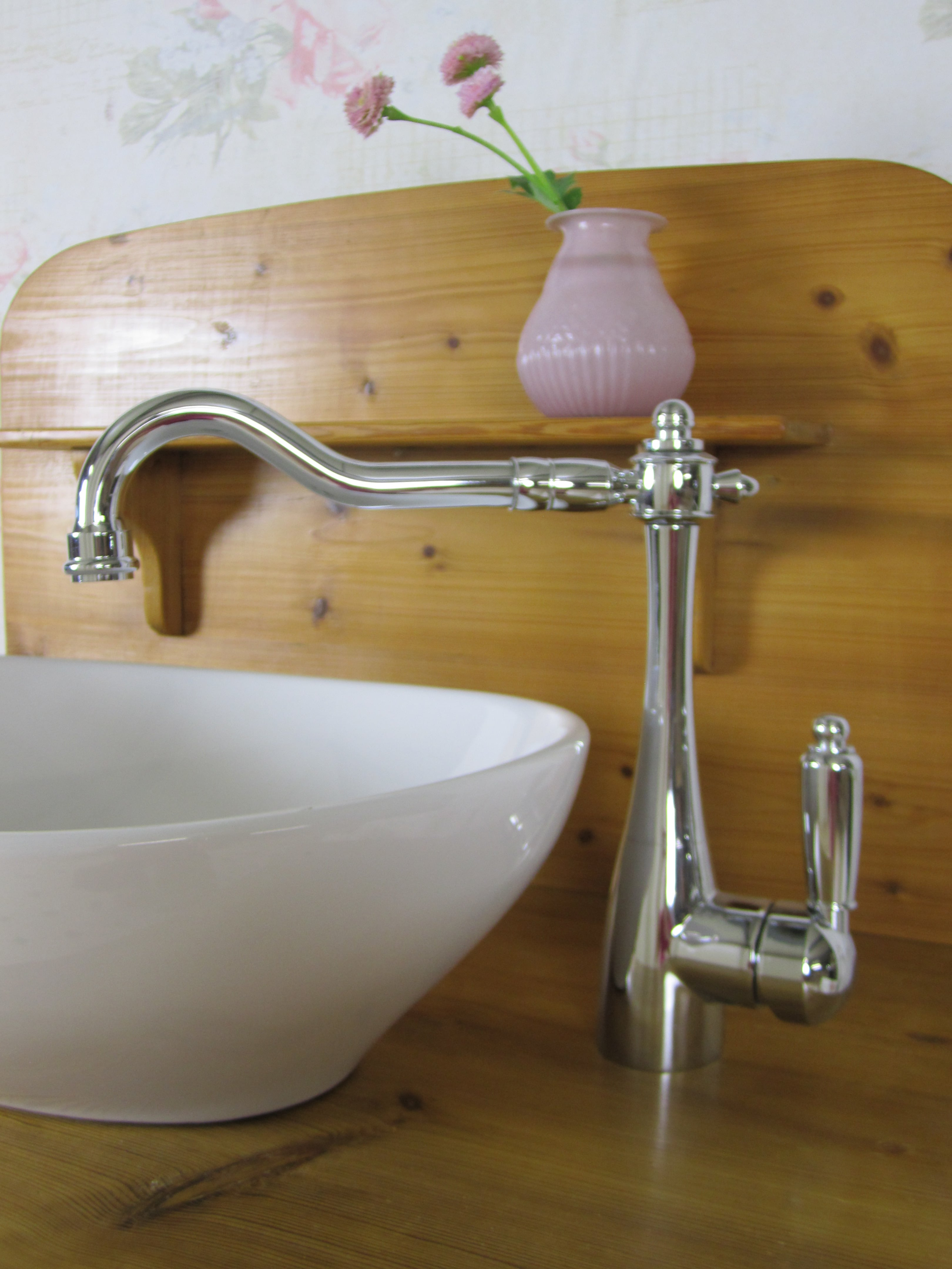 Moderne Badm Bel badmöbel aus holz badm bel holz 5teilig badschr nke badschrank 802018 ebay bildquelle badm