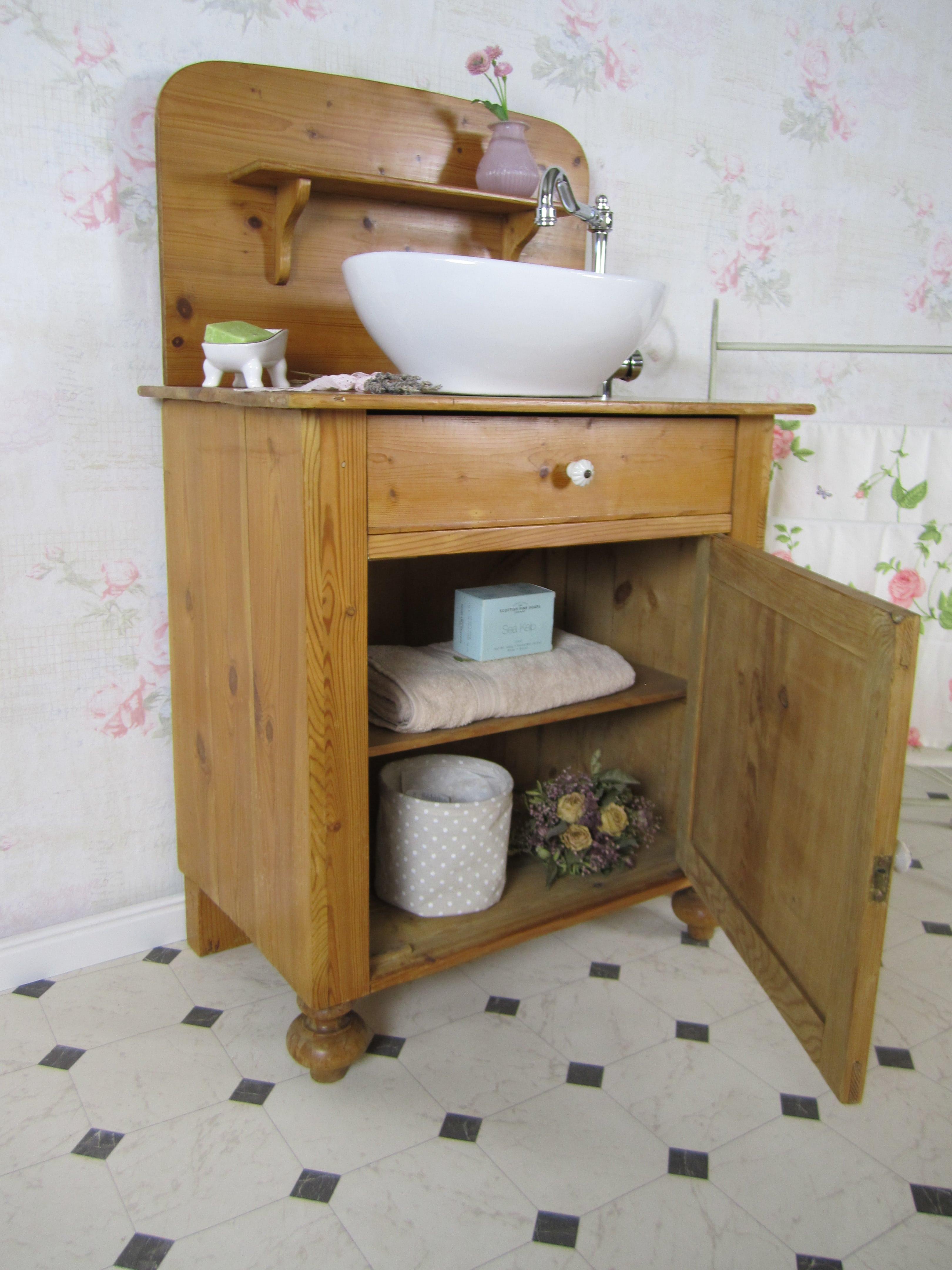 Badm Bel Unterschr Nke badmöbel aus holz badm bel holz 5teilig badschr nke badschrank 802018 ebay bildquelle badm