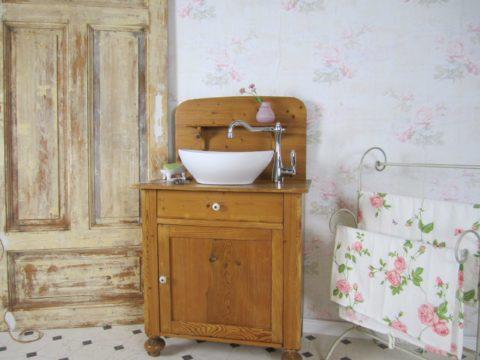 Min skat - Badmöbel Holz