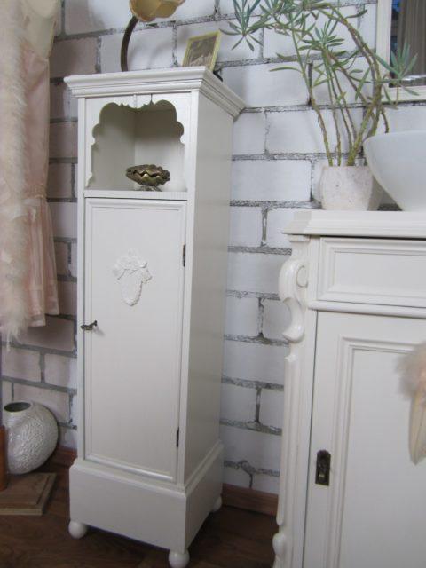 Hommage aux blanc - Badmöbel im Landhausstil
