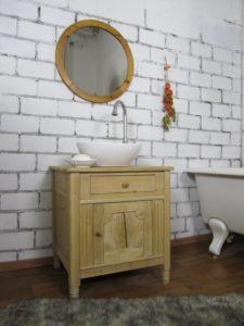 Badezimmermoebel-im-Landhausstil-Waschkommode