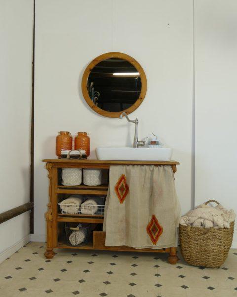 Gård - Landhaus Waschkommode