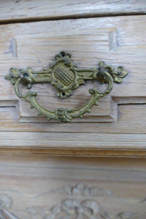 """Nostalgie-Landhaus-Waschtisch-""""En Passant""""-Badmoebel-Landhaus-antik"""